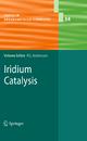 Iridium Catalysis - Pher G. Andersson