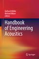 Handbook of Engineering Acoustics - Gerhard Müller; Michael Möser