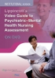 Lippincott''s Video Guide to Psychiatric Mental Health Nursing Assessment