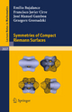 Symmetries of Compact Riemann Surfaces - Emilio Bujalance; Francisco Javier Cirre; José Manuel Gamboa; Grzegorz Gromadzki