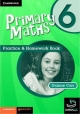 Primary Maths 6. Practice and Homework Book