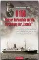 U 156, Werner Hartenstein und die Versenkung der