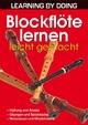 9783895556951 - Herb Kraus: Blockflöte lernen leicht gemacht - Buch