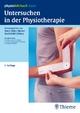 Untersuchen in der Physiotherapie