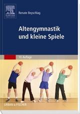 Altengymnastik und k..