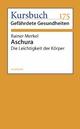 Aschura - Rainer Merkel
