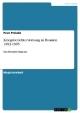Kriegsberichterstattung in Bosnien 1992-1995 - Pavo Prskalo