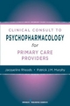 Nurses'' Clinical Consult to Psychopharmacology