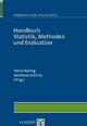 Handbuch Statistik, Methoden und Evaluation - Heinz Holling; Bernhard Schmitz