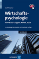 Wirtschaftspsychologie - Erich Kirchler