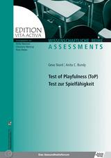 Test of Playfulness ..