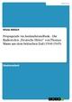Propaganda via Auslandsrundfunk - Die Radioreden 'Deutsche Hörer' von Thomas Mann aus dem britischen Exil (1940-1945) - Silvia Stillert