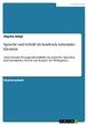 Sprache und Schrift als Ausdruck nationaler Identität - Haymo Empl