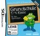 Nintendo DS Grundschule 2012
