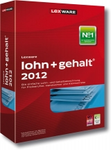 lexware lohn gehalt 2012 isbn 978 3 648 01692 3 bei. Black Bedroom Furniture Sets. Home Design Ideas