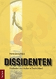 Dissidenten - Horst Groschopp