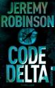 Code Delta - Jeremy Robinson
