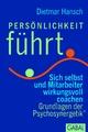 Persönlichkeit führt - Dietmar Hansch
