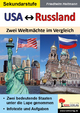 USA vs. Russland - Friedhelm Heitmann