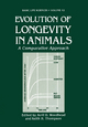 Evolution of Longevity in Animals