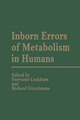 Inborn Errors of Metabolism in Humans