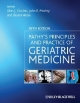 Pathy''s Principles and Practice of Geriatric Medicine