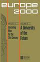 A University of the Future - Dieter Berstecher; Jacques Dreze