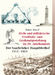 Zivile und militärische Friedhofs- und Grabmalgestaltung im 20. Jahrhundert - Rainer Knauf