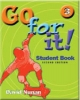 Go for it! 3 - David Nunan