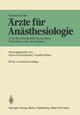 Verzeichnis der Ärzte für Anästhesiologie in der Bundesrepublik Deutschland, Österreich und der Schweiz
