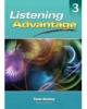 Listening Advantage 3 - Tom Kenny; Tamami Wada