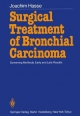 Surgical Treatment of Bronchial Carcinoma