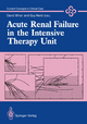 Acute Renal Failure in the Intensive Therapy Unit
