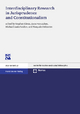 Interdisciplinary Research in Jurisprudence and Constitutionalism - Stephan Kirste; Anne van Aaken; Michael Anderheiden; Pasquale Policastro