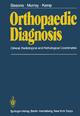 Orthopaedic Diagnosis