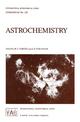 Astrochemistry - M. S. Vardya; S. P. Tarafdar