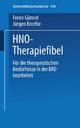 HNO-Therapiefibel