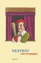 Nestroy zum Vergnügen - Jürgen Hein