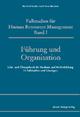 Fallstudien für Human Resources Management - Manfred Becker; Nina Kluckow