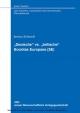 Deutsche vs. ´´britische´´ Societas Europaea (SE)