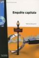 Enquête capitale - Buch mit MP3-CD