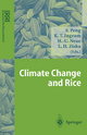 Climate Change and Rice