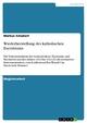 Wiederherstellung des katholischen Exerzitiums - Markus Schubert