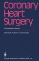 Coronary Heart Surgery