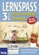 Lernspass Rechtschreib-Trainer 3.Klasse