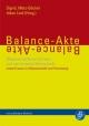 Balance-Akte - Sigrid Metz-Göckel; Inken Lind