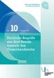 Technische Richtlinien des Glaserhandwerks / Technische Richtlinie des Glaserhandwerks Nr. 10