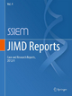 JIMD Reports - Case and Research Reports, 2012/1