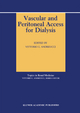 Vascular and Peritoneal Access for Dialysis