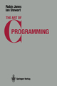 9780387963921 - Robin Jones; Ann Stewart: Art of C Programming - Book